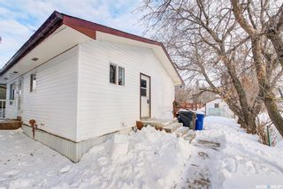 Photo 1: 56 Government Road in Prud'homme: Residential for sale : MLS®# SK837627