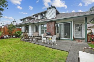 """Photo 26: 35 18939 65 Avenue in Surrey: Cloverdale BC Townhouse for sale in """"GLENWOOD GARDENS"""" (Cloverdale)  : MLS®# R2616293"""