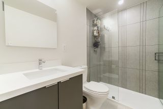 Photo 12: 103 711 BRESLAY STREET in Coquitlam: Coquitlam West Condo for sale : MLS®# R2540052