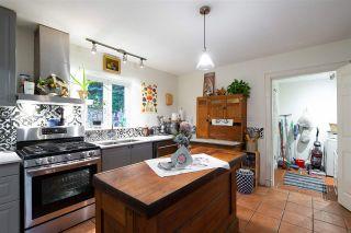 Photo 22: 340 CREEK Road: Bowen Island House for sale : MLS®# R2530515
