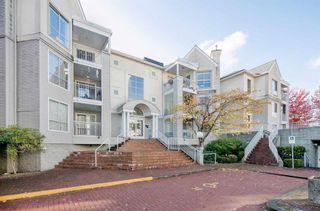 """Photo 1: 235 7439 MOFFATT Road in Richmond: Brighouse South Condo for sale in """"COLONY BAY"""" : MLS®# R2625963"""