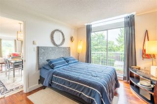 "Photo 24: 302 592 W 16TH Avenue in Vancouver: Cambie Condo for sale in ""CAMBIE VILLAGE"" (Vancouver West)  : MLS®# R2532862"