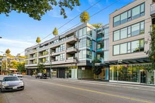 """Photo 26: 211 6333 WEST Boulevard in Vancouver: Kerrisdale Condo for sale in """"McKinnon"""" (Vancouver West)  : MLS®# R2605398"""