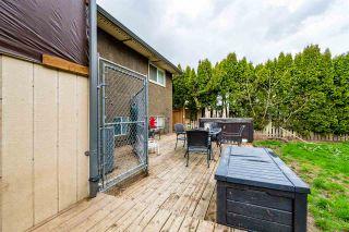 Photo 21: 10584 CONRAD Street in Chilliwack: Fairfield Island House for sale : MLS®# R2563241