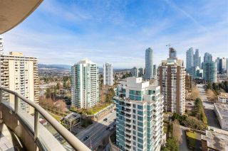 """Photo 23: 2004 5885 OLIVE Avenue in Burnaby: Metrotown Condo for sale in """"METROPOLITAN"""" (Burnaby South)  : MLS®# R2551804"""