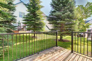 Photo 37: 25 200 HIDDEN HILLS Terrace in Calgary: Hidden Valley Row/Townhouse for sale : MLS®# A1022696