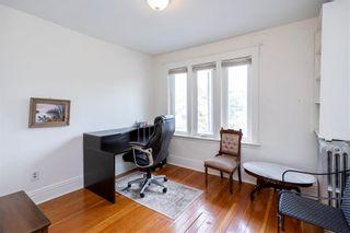 Photo 18: 52 Alloway Avenue in Winnipeg: Wolseley Residential for sale (5B)  : MLS®# 202012995