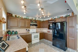 Photo 15: 39 185 Woodridge Drive SW in Calgary: Woodlands Row/Townhouse for sale : MLS®# A1069309