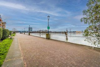 """Photo 27: 104 7 RIALTO Court in New Westminster: Quay Condo for sale in """"Murano Lofts"""" : MLS®# R2588326"""