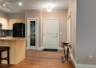 Photo 3: 109 3651 Marda Link SW in Calgary: Garrison Woods Apartment for sale : MLS®# A1116096