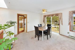Photo 10: 597 LEASIDE Ave in : SW Glanford House for sale (Saanich West)  : MLS®# 878105