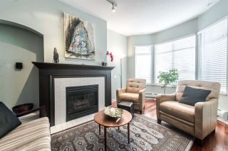 """Photo 3: 13 221 ASH Street in New Westminster: Uptown NW Townhouse for sale in """"PENNY LANE"""" : MLS®# R2018098"""