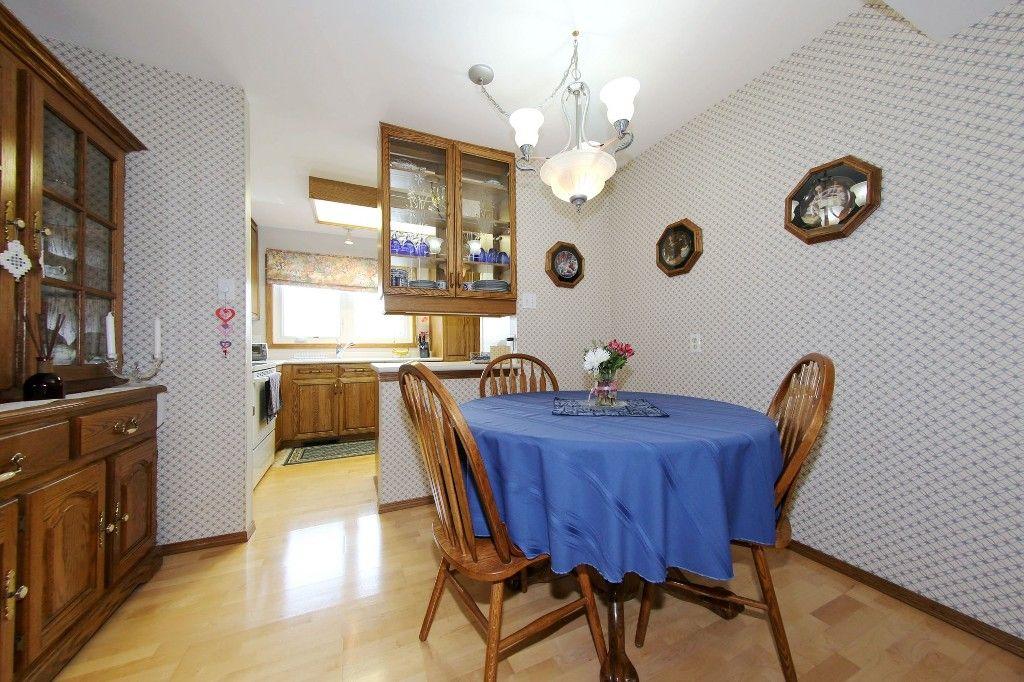 Photo 5: Photos: 1 1048 Buchanan Boulevard in Winnipeg: Crestview Townhouse for sale (West Winnipeg)  : MLS®# 1514156