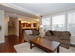"""Photo 9: 20915 71A Avenue in Langley: Willoughby Heights House for sale in """"MILNER HEIGHTS"""" : MLS®# F1436884"""