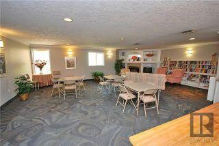 Photo 17: 120 500 Cathcart Street in Winnipeg: Charleswood Condominium for sale (1G)  : MLS®# 1820247