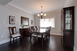 Photo 9: 2393 Eighth Line in Oakville: Iroquois Ridge North House (2-Storey) for lease : MLS®# W5204286
