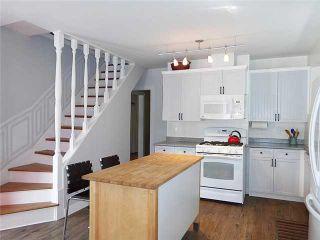 Photo 12: 3475 ADANAC Street in Vancouver: Renfrew VE House for sale (Vancouver East)  : MLS®# V1066128