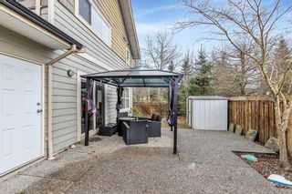 """Photo 25: 2 23838 120A Lane in Maple Ridge: East Central House for sale in """"SHADOW RIDGE"""" : MLS®# R2539564"""