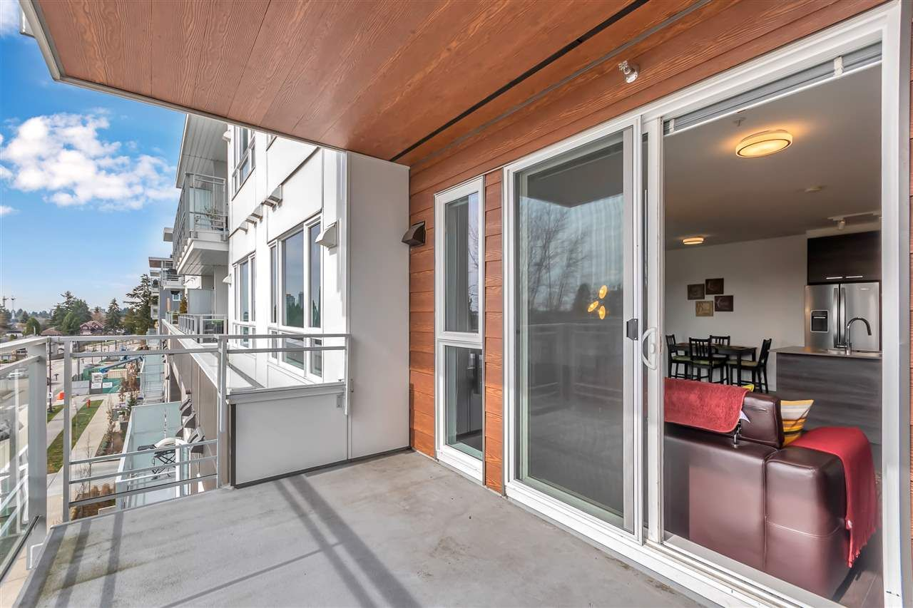 """Photo 23: Photos: 511 10581 140 Street in Surrey: Whalley Condo for sale in """"HQ-THRIVE"""" (North Surrey)  : MLS®# R2550451"""