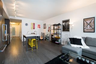 """Photo 9: 408 417 GREAT NORTHERN Way in Vancouver: Strathcona Condo for sale in """"Canvas"""" (Vancouver East)  : MLS®# R2553375"""