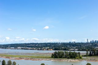 Photo 17: 1901 258 NELSON'S Court in New Westminster: Sapperton Condo for sale : MLS®# R2484009