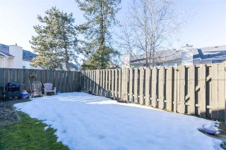 "Photo 19: 254 32550 MACLURE Road in Abbotsford: Abbotsford West Townhouse for sale in ""Clearbrook Village"" : MLS®# R2343700"