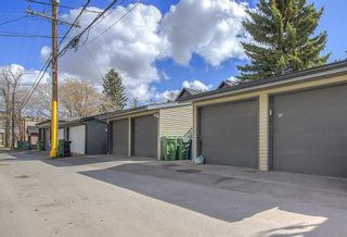 Photo 25: 2 465 12 Street NW in Calgary: Hillhurst Row/Townhouse for sale : MLS®# A1103465