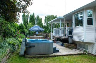 Photo 31: 8150 DOROTHEA Court in Mission: Mission BC House for sale : MLS®# R2589019