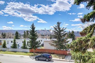 Main Photo: 301 4512 75 Street NW in Calgary: Bowness Apartment for sale : MLS®# A1100899