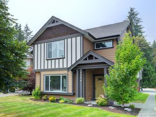 Photo 1: 1284 Parkdale Creek Gdns in VICTORIA: La Westhills House for sale (Langford)  : MLS®# 795585