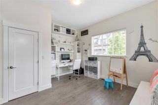 """Photo 9: 8 7979 152 Street in Surrey: Fleetwood Tynehead Townhouse for sale in """"The Links"""" : MLS®# R2575194"""