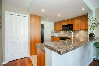 "Photo 6: 1702 235 GUILDFORD Way in Port Moody: North Shore Pt Moody Condo for sale in ""The Sinclair"" : MLS®# R2191968"