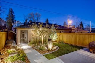 Photo 43: 1612 17 Avenue NW in Calgary: Capitol Hill Semi Detached for sale : MLS®# A1090897