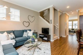 "Photo 5: 60 20831 70 Avenue in Langley: Willoughby Heights Townhouse for sale in ""RADIUS at MILNER HEIGHTS"" : MLS®# R2207253"