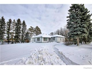 Photo 19: 519 Cote Avenue East in STPIERRE: Manitoba Other Residential for sale : MLS®# 1604023