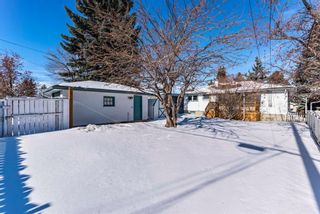Photo 29: 447 36 Avenue NW in Calgary: Highland Park Detached for sale : MLS®# A1070695