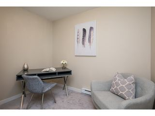 "Photo 18: 414 6508 DENBIGH Avenue in Burnaby: Forest Glen BS Condo for sale in ""Oakwood"" (Burnaby South)  : MLS®# R2560340"