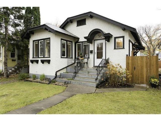 Main Photo: 93 Martin Avenue West in WINNIPEG: East Kildonan Residential for sale (North East Winnipeg)  : MLS®# 1220880