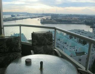 """Photo 8: 1135 QUAYSIDE Drive in New Westminster: Quay Condo for sale in """"ANCHOR POINTE"""" : MLS®# V627880"""
