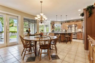 """Photo 11: 1750 HAMPTON Drive in Coquitlam: Westwood Plateau House for sale in """"HAMPTON ON THE GREEN"""" : MLS®# R2565879"""