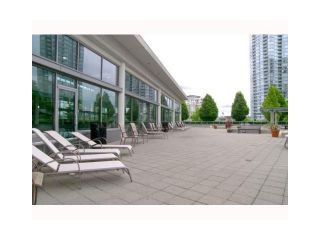 """Photo 16: 1001 1008 CAMBIE Street in Vancouver: Yaletown Condo for sale in """"WATER WORKS"""" (Vancouver West)  : MLS®# V1088836"""