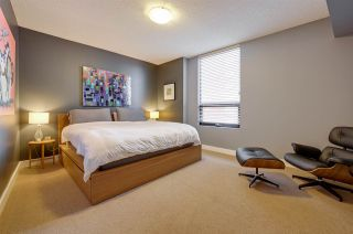 Photo 21: 701 10028 119 Street in Edmonton: Zone 12 Condo for sale : MLS®# E4225575