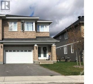 Photo 1: 22 WYLIE WAY in Carleton Place: House for sale : MLS®# 1265974