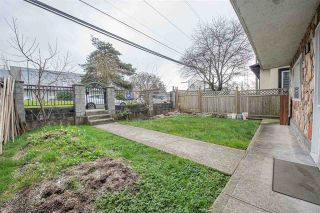 Photo 6: 1035 BOUNDARY ROAD in Vancouver: Renfrew VE House for sale (Vancouver East)  : MLS®# R2547623