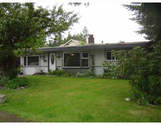 "Main Photo: 11841 HAWTHORNE Street in Maple_Ridge: Cottonwood MR House for sale in ""COTTON WOOD"" (Maple Ridge)  : MLS®# V711495"