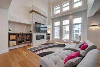 Photo 8: 3543 WATSON Point in Edmonton: Zone 56 House for sale : MLS®# E4248335