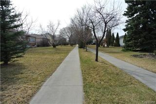 Photo 4: 410 Cabana Place in Winnipeg: Residential for sale (2A)  : MLS®# 1810085