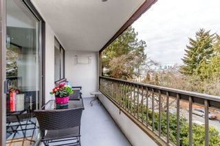 "Photo 12: 306 550 E 6TH Avenue in Vancouver: Mount Pleasant VE Condo for sale in ""LANDMARK GARDENS"" (Vancouver East)  : MLS®# R2350628"