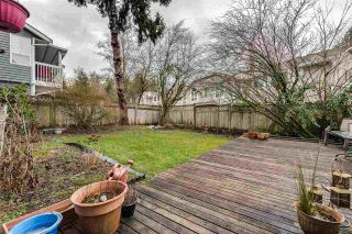 Photo 36: 22518 BRICKWOOD Close in Maple Ridge: East Central House for sale : MLS®# R2540522