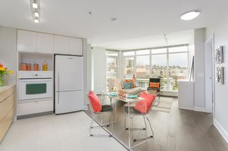 """Photo 8: 701 175 W 2ND Street in North Vancouver: Lower Lonsdale Condo for sale in """"Ventana"""" : MLS®# R2155702"""